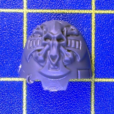 Wh40k SW Wolf Guard Terminators Shoulder Pad A