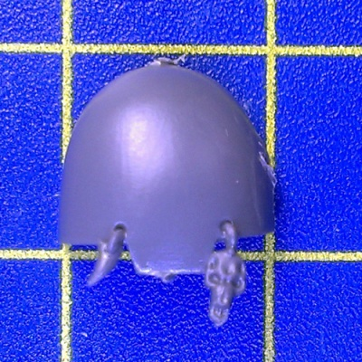 Wh40k SW Wolf Guard Terminators Shoulder Pad K
