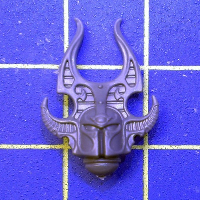Wh40k Thousand Sons Rubric Marines Aspiring Sorcerer Head B