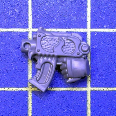 Wh40k Thousand Sons Rubric Marines Aspiring Sorcerer Inferno Bolt Pistol