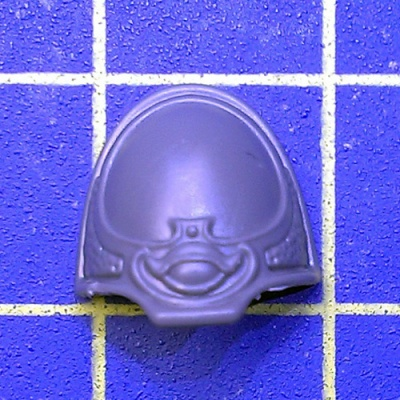 Wh40k Thousand Sons Rubric Marines Aspiring Sorcerer Shoulder Pad