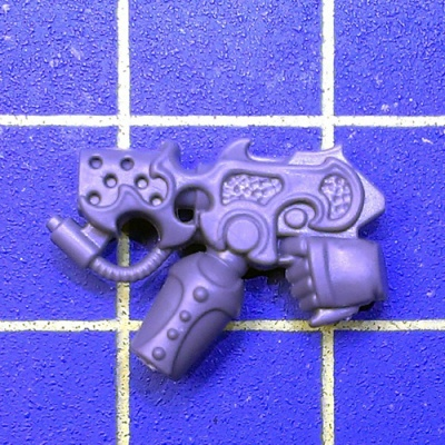 Wh40k Thousand Sons Rubric Marines Aspiring Sorcerer Warpflame Pistol