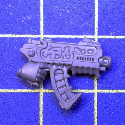 Wh40k Thousand Sons Rubric Marines Inferno Boltgun B
