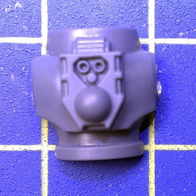 Wh40k Thousand Sons Rubric Marines Torso Back A