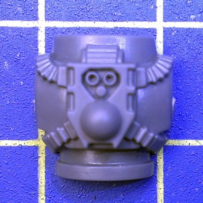 Wh40k Thousand Sons Rubric Marines Torso Back C