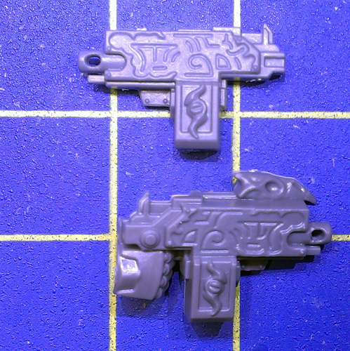 Thousand Sons Scarab Occult Terminators Bits Inferno Combi Bolter F
