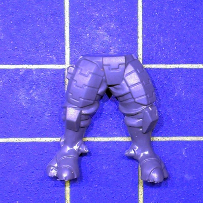 Wh40k Tau Fire Warriors Warriors Legs C