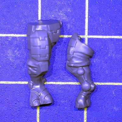 Wh40k Tau Fire Warriors Warriors Legs E