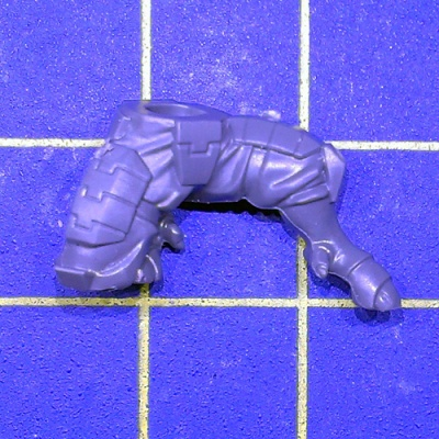 Wh40k Tau Fire Warriors Warriors Legs F