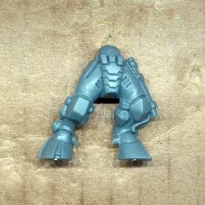 Tau Empire XV25 Stealth Team Legs C