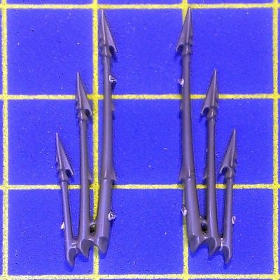 Wh40k Tyranid Warriors Flesh Hooks