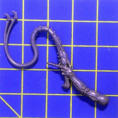 Wh40k Tyranid Warriors Lash Whip B