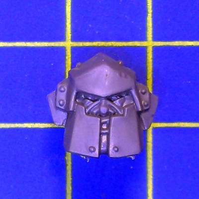 WhFB Ogre Kingdoms Mournfang Cavalry Ogre Head C