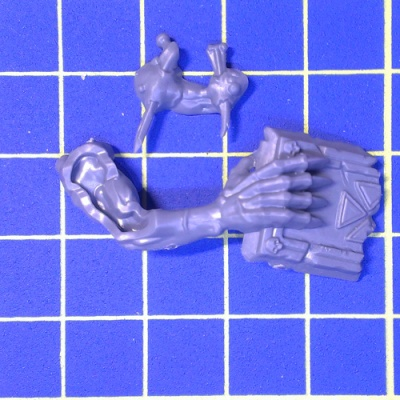 WhFB VC Crypt Horrors Right Arm C