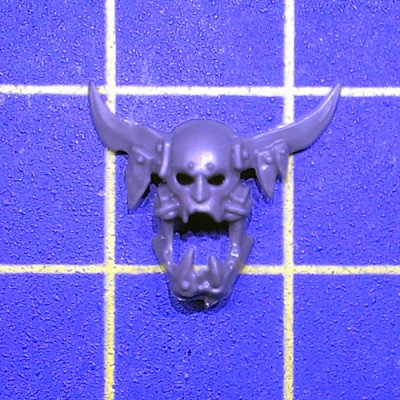 WhAoS Orruk Brutes Shoulder Pad Accessory C