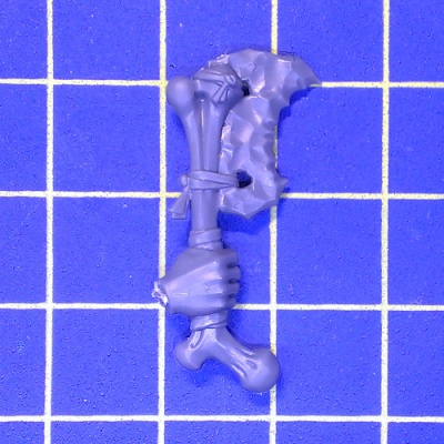 WhFB O&G Savage Orcs One Hand Weapon Right E