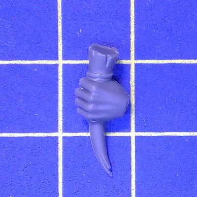 WhFB O&G Savage Orcs One Hand Weapon Left A