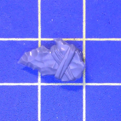 WhFB O&G Savage Orcs One Hand Weapon Left H