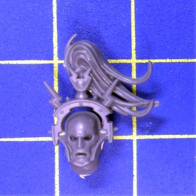 WhAoS Stormcast Eternals Judicators Head Prime A