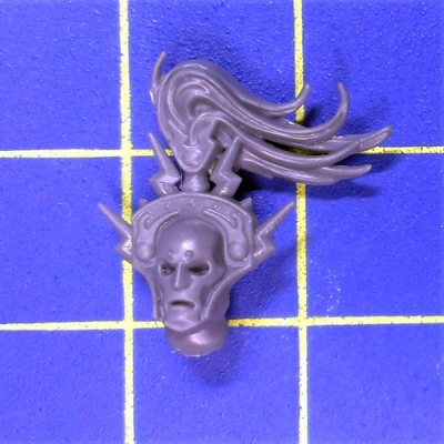 WhAoS Stormcast Eternals Judicators Head Prime B