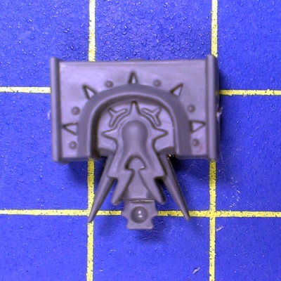 WhAoS Stormcast Eternals Paladins Great Weapon B -  Lightning Hammer A
