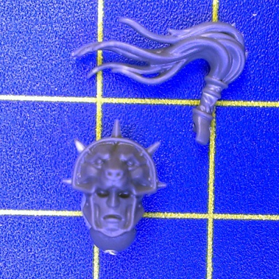 WhAoS Stormcast Eternals Vanguard-Hunters Head B