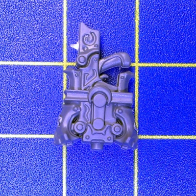 WhAoS Stormcast Eternals Vanguard-Palladors Gryphcharger Accessory A